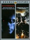 Terminator 3: Rise of the Machines/Terminator Salvation [2 Discs] (DVD)
