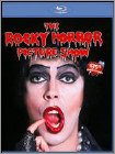 The Rocky Horror Picture Show (Blu-ray Disc) (Anniversary Edition) 1975