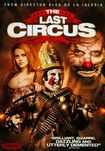 The Last Circus (dvd) 19447158