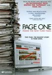 Page One: Inside The New York Times (dvd) 19447237