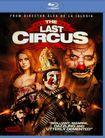 The Last Circus [blu-ray] 19447264