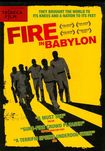 Fire In Babylon (dvd) 19448388