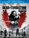 Dead In Tombstone [unrated] [2 Discs] [blu-ray/dvd] 1945041
