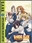 Bamboo Blade: The Complete Series [S.A.V.E.] [4 Discs] (Boxed Set) (DVD) (Enhanced Widescreen for 16x9 TV) (Eng/Japanese)
