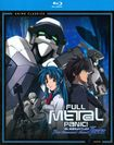 Full Metal Panic!: The Second Raid [2 Discs] [blu-ray] 19456156