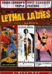 Roger Corman's Cult Classics: Lethal Ladies Collection [2 Discs] (dvd) 19458145