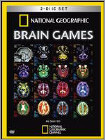 BRAIN GAMES (2PC) / (WS AC3 DOL AMAR) (2 Disc) (DVD)