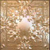 Watch the Throne [Clean Version] - CD