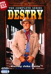 Destry: The Complete Series [4 Discs] (dvd) 19462379