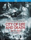 City Of Life And Death [special Edition] [2 Discs] [blu-ray] 19463305