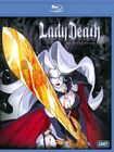 Lady Death [blu-ray] 19463535