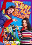 That '70s Show: Season Two [3 Discs] (dvd) 19463896