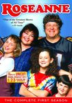 Roseanne: The Complete First Season [3 Discs] (dvd) 19463905