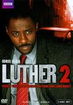 Luther 2 [2 Discs] (dvd) 19464786