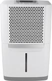 Frigidaire - 50-Pint Dehumidifier - White