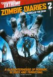 Zombie Diaries 2 (dvd) 19474507