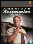 American Restoration: Volume 1 (2 Disc) (dvd) 19475048