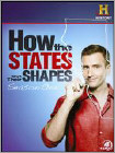 How The States Got Their Shapes: Season 1 (4 Disc) (DVD)