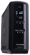 CyberPower - PFC Sinewave Series 1500VA Battery Back-Up System