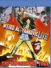 """weird Al"""" Yankovic: Live! - The Alpocalypse Tour [blu-ray] 19482742"""
