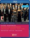 Salzburg Festival Opening Concert 2010: Beethoven/boulez/bruckner [blu-ray] 19482951
