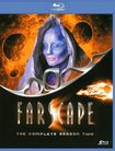 Farscape: The Complete Season Two [5 Discs] [blu-ray] 19485215