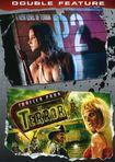 P2/trailer Park Of Terror [2 Discs] (dvd) 19487929