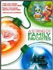 String Of Family Favorites 3-Pack (3 Disc) (DVD)