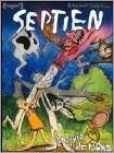 Septien (DVD) (Enhanced Widescreen for 16x9 TV) (Eng) 2011