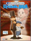 Professor Layton and the Eternal Diva (DVD) (Enhanced Widescreen for 16x9 TV) (Eng/Japanese) 2009