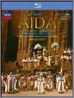 Aida (The Metropolitan Opera) (Blu-ray Disc) (Enhanced Widescreen for 16x9 TV) (Eng/Italian) 2009