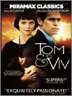 Tom & Viv (DVD) (Enhanced Widescreen for 16x9 TV) 1994