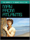 Man from Atlantis: The Complete TV Movies Collection [2 Discs] (DVD)
