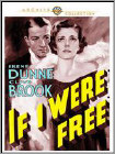 If I Were Free (DVD) (Eng) 1933