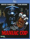 Maniac Cop [blu-ray] 19511348