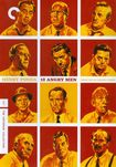 12 Angry Men [criterion Collection] (dvd) 19521257