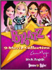 Bratz 3-Movie Collection [3 Discs] [With Bracelets] (DVD) (Enhanced Widescreen for 16x9 TV) (Eng/Spa/Fre)