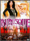 Burlesque (DVD) (Eng) 2010
