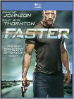 Faster (Blu-ray Disc) (Eng) 2010