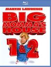Big Momma's House/big Momma's House 2 [blu-ray] 1953442