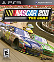 NASCAR 2011: The Game - PlayStation 3