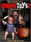 Demonic Toys 2 (DVD) 2009