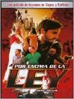 Por Encima de la Ley (DVD) (Spa) 2010