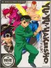 Yu Yu Hakusho: Ova (DVD) (2 Disc)