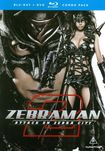 Zebraman 2: Attack On Zebra City [blu-ray] 19547218