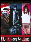 Attack Girls' Swim Tema vs. the Undead/Zombie Self-Defense Force/Zombie Hunter Rika [3 Discs] (DVD) (Enhanced Widescreen for 16x9 TV) (Japanese)