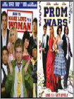 How to Make Love to a Woman/Prom Wars [2 Discs] (DVD) (Enhanced Widescreen for 16x9 TV/Enhanced Widescreen for 16x9 TV) (Eng)