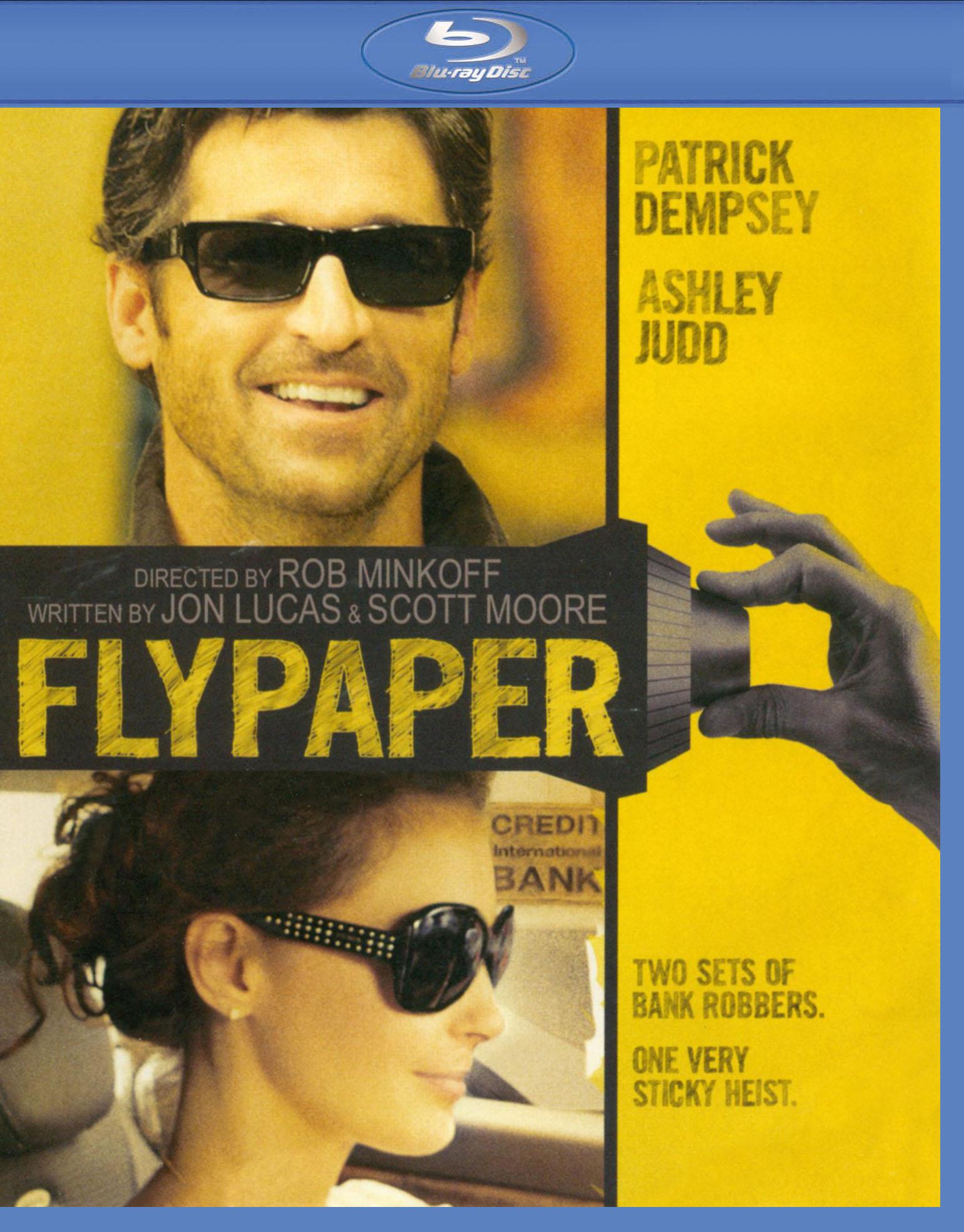 Flypaper [blu-ray] 19551645