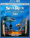 Sea Rex [3d/2d] [blu-ray] (blu-ray 3d) 19554518