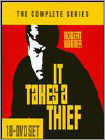 It Takes a Thief: The Complete Series [18 Discs] (DVD)